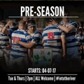 PRE-SEASON: 4th July