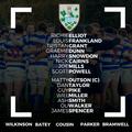 Team News: 1st XV vs Stourbridge