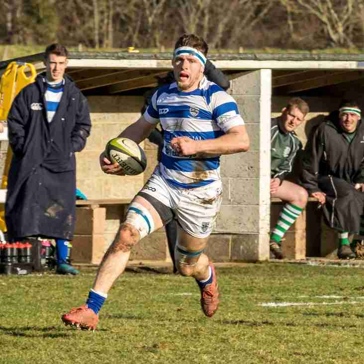 Team News: Tynedale vs Wharfedale