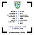 Team News: Stourbridge (A)
