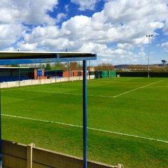 Parkgate FC - Roundwood Sports Pavilion
