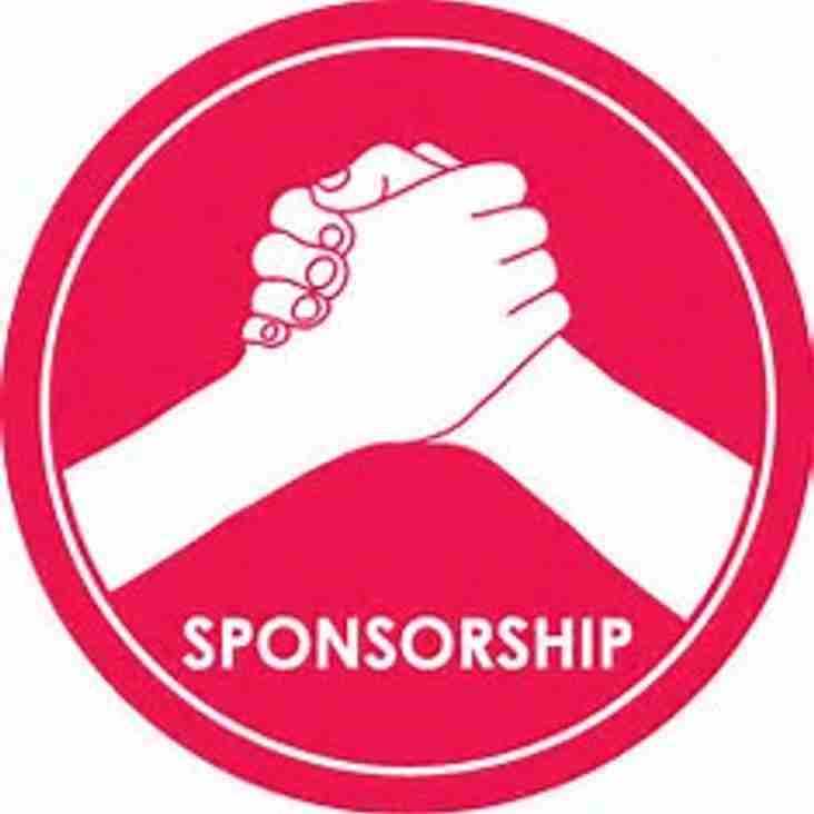 New sponsors announced