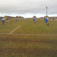 Feb 10 vs Maltby Main