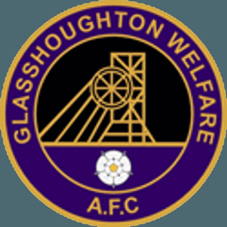 Opposition view on Parkgate v Glasshoughton, tonight........