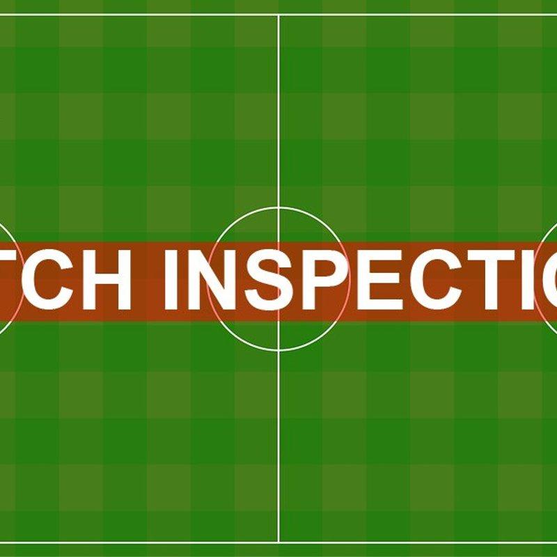 PARKGATE FC V STAVELEY MW FC - Sat 17th March 2018