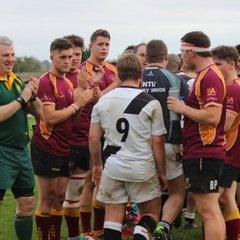 Dev XV win against Burton