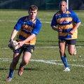 Romsey 1st XV vs Petersfield 1st XV