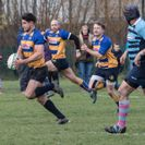 Farnborough 28 Romsey 37