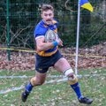 Romsey RFC lose to IoW