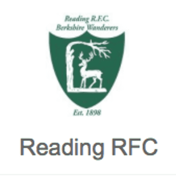READING  17  WINDSOR  48