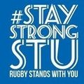 Stay Strong Stu Saturday - 6th May