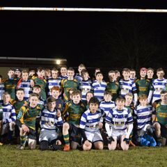 U13 & U14 v Down High School