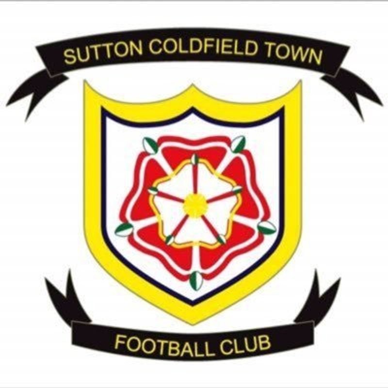 Wednesfield 1-1 Sutton Coldfield Town Royals