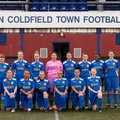 Coventry City vs. Sutton Coldfield Town Ladies