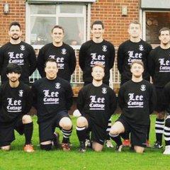 Hall Green United (Team Photos)
