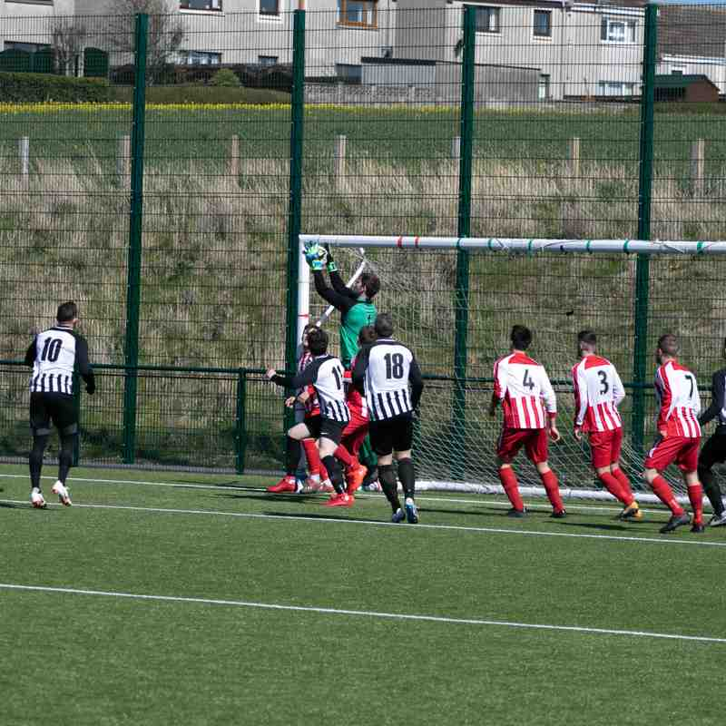 13-04-19 v Deveronside (League)