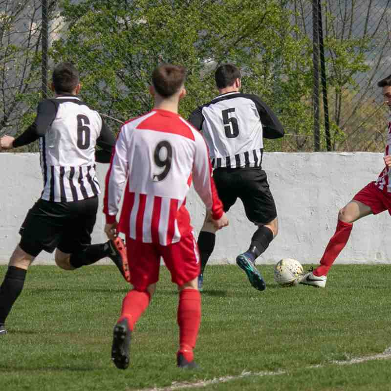 20-04-19 v Deveronside (League)