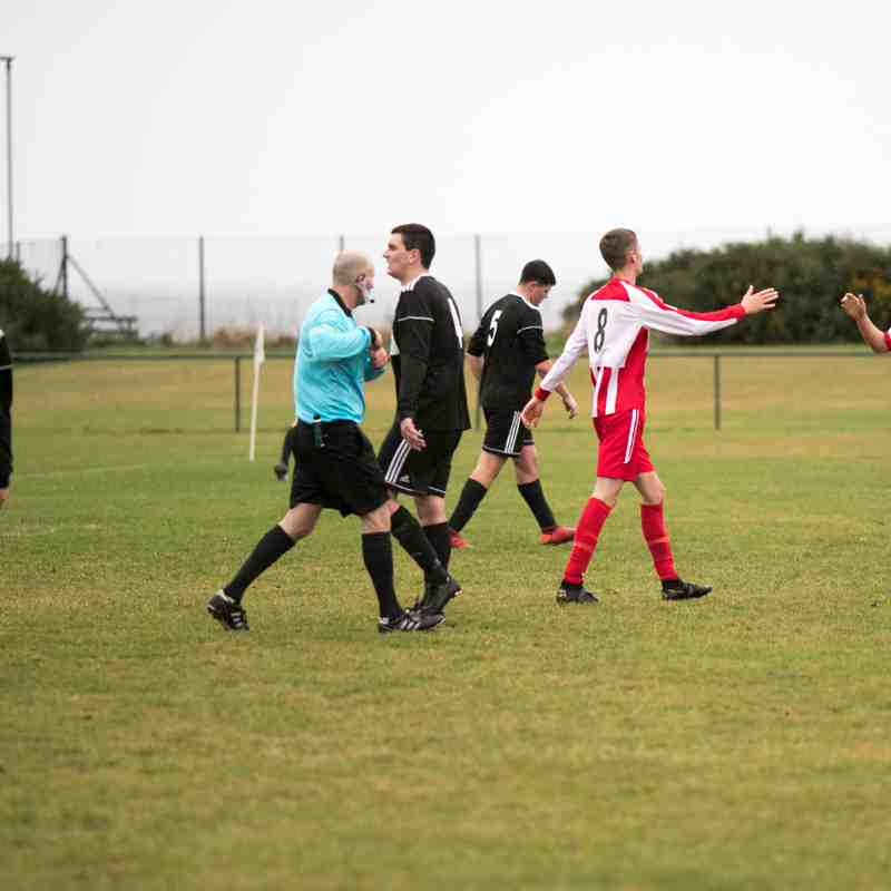 07/12/19 v Buckie Rovers (League) Wn 3-2