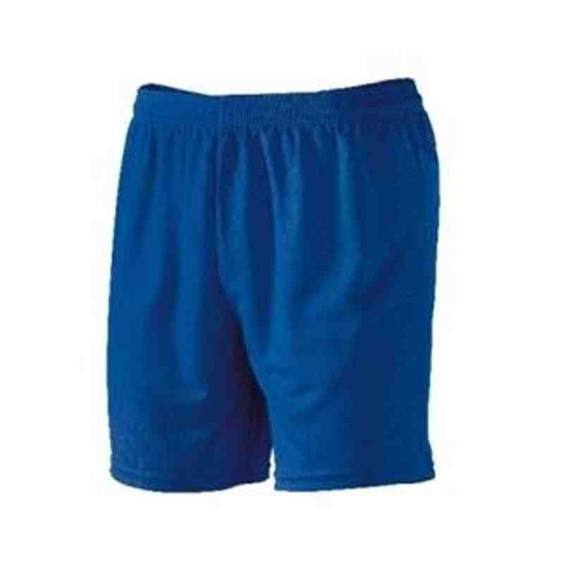 Childs Macron Team Shorts