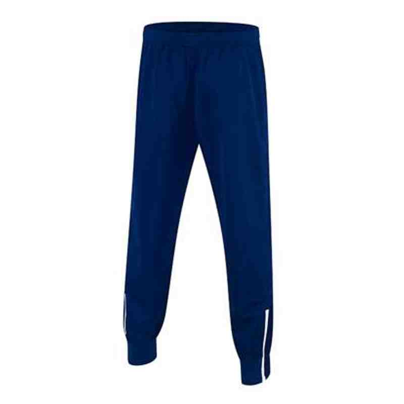 Childs Macron Kasai Tracksuit Bottoms (No badge or Initials)