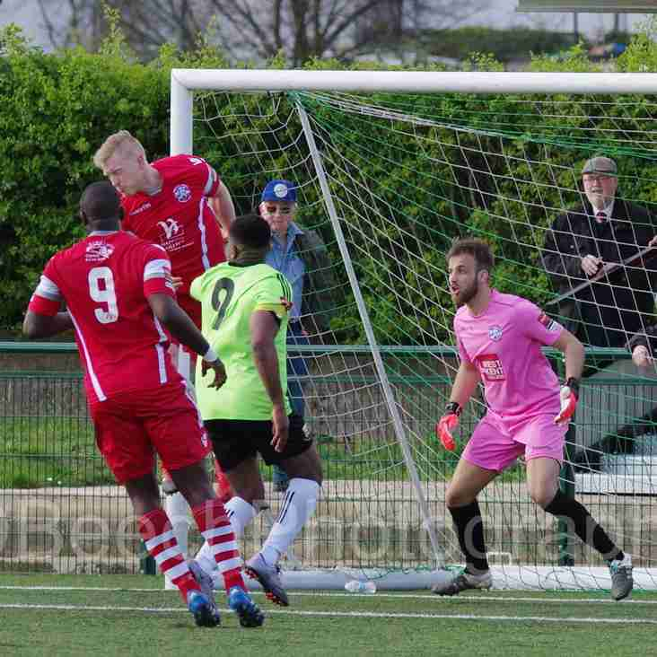 Angels v Hendon : Today! : Match Preview (Part 2)