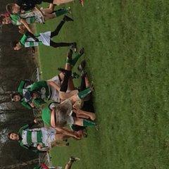 U14 squad