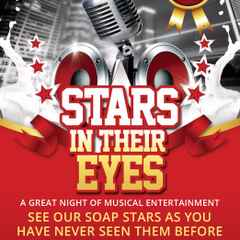 STARS IN THEIR EYES AT CROSFIELDS
