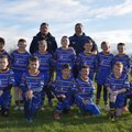 Under 9s Cobras lose to Leigh Miners Rangers Golds 44 - 8
