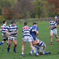 Tyne U16s v Ryton U17s 14/11/16