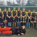 Boys U14 lose to Wakefield A 0 - 2
