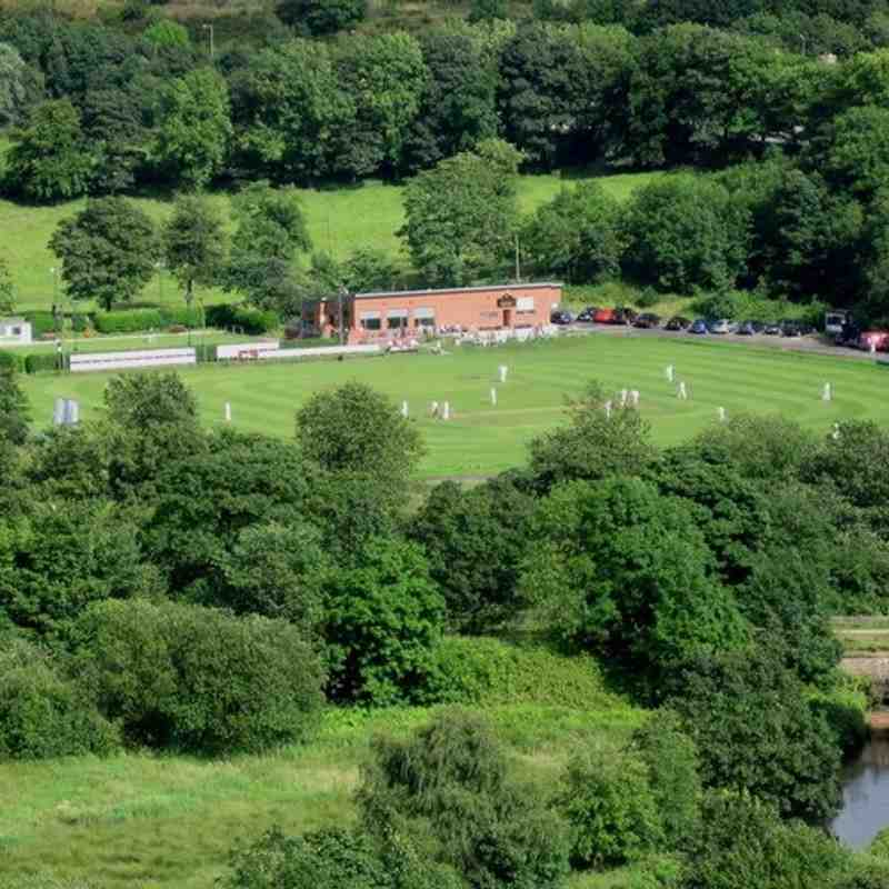 Well-i-Hole - The home of Saddleworth Cricket Club