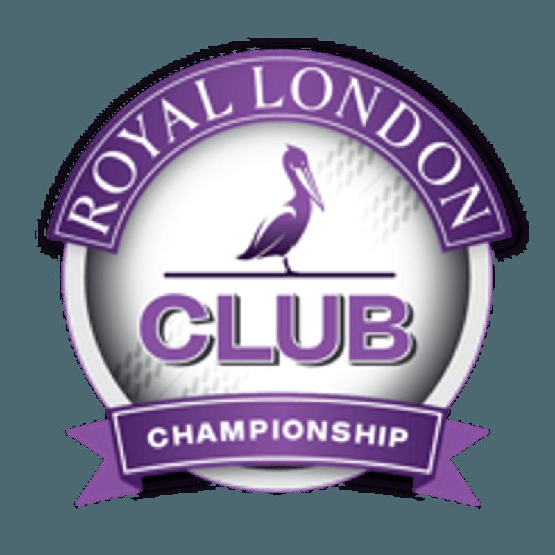 Royal London Club Championship - Group 5 Final