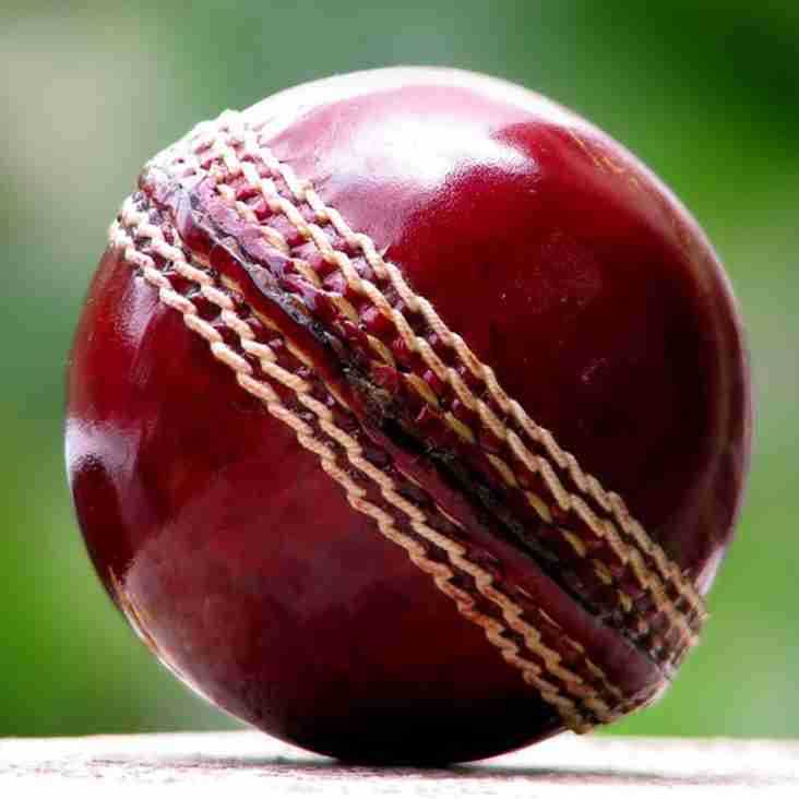 Hyde off to winning start in T20 competition!