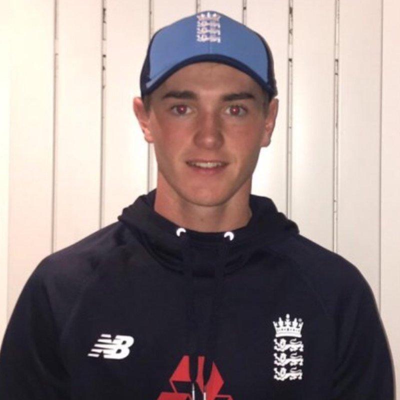 Balderson Selected As England U19s Captain