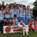 Boys Under 15s beat Racing Blythe FC 4 - 7