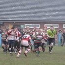 Lutterworth Ladies VS Wellingborough Ladies