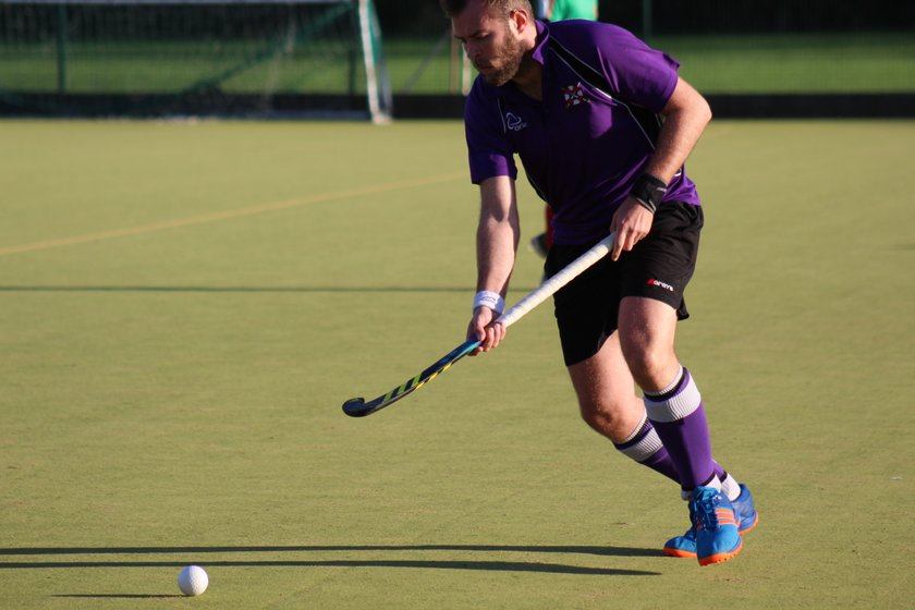 North Shields Hockey Club are looking for new players of all abilities