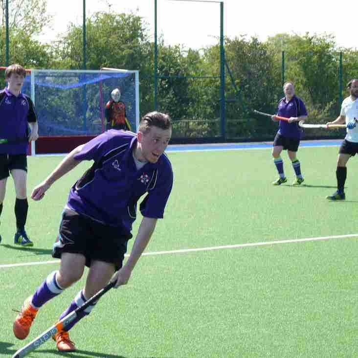 North Shields 2s (5) v (2) Morpeth 3s - Match Report
