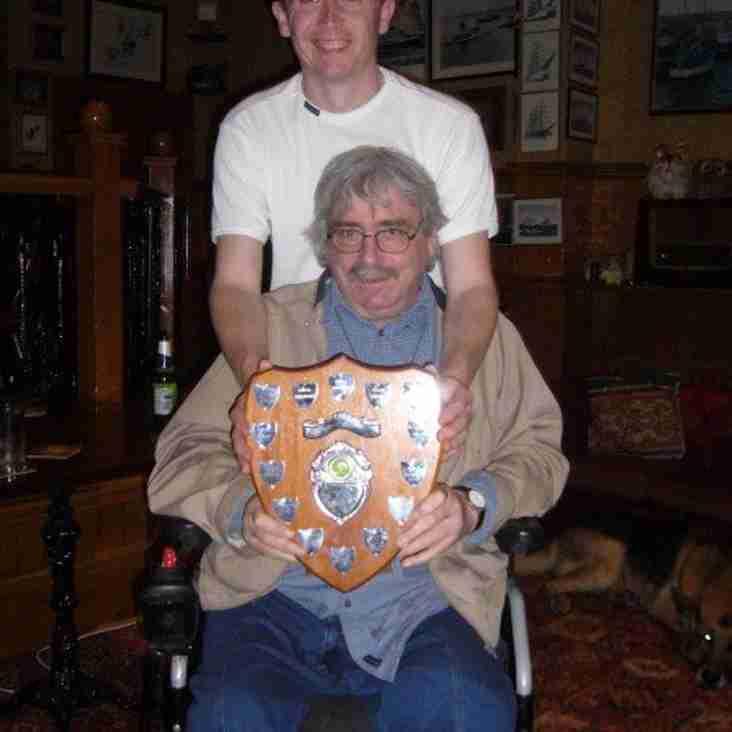 Kevin Conway Memorial Game - Saturday 11th May - 12.30pm