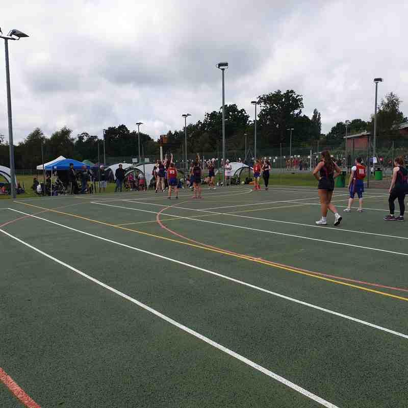 Lorna Rutter Memorial Tournament