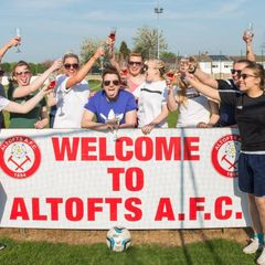 Altofts Ladies FC