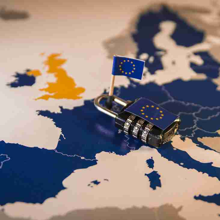 GDPR - Beckenham RFC and you