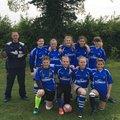 Sudbury 7s U13 vs. Diss Rugby Club