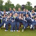 Chester Boughton Hall CC - Womens 1st XI 83/8 - 87/6 Didsbury CC - Womens 1st XI