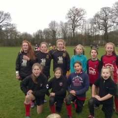 ORFC Girls Dec 2015