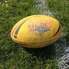Sharks romp to impressive victory against Oulton Raiders