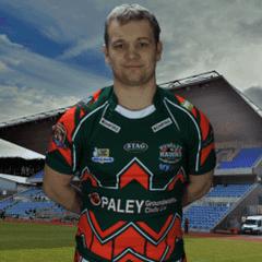 Sharks Welcome Back Matthew Tebb