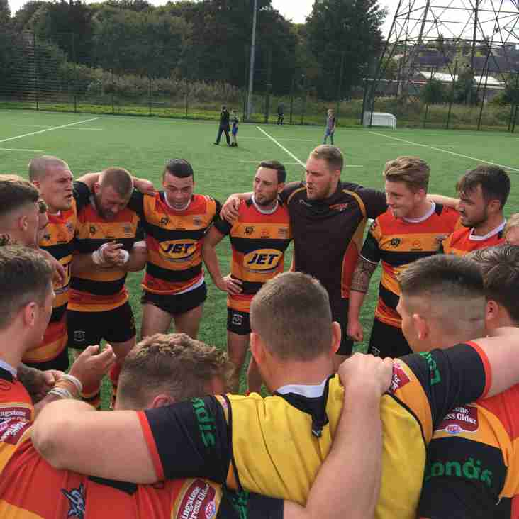 Sharks take local bragging rights