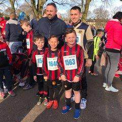 Keighley 5K - Bingley Juniors