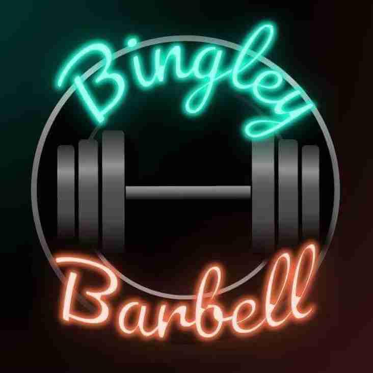 Club Member Discount @ Bingley Barbell Gym